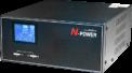N-Power Home-Vision